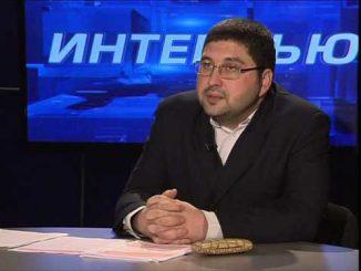минюст Сергей Козяков
