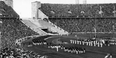 La-d-l-gation-fran-aise-aux-Jeux-Berlin-1936