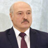 MINSK, BELARUS - DECEMBER 2, 2020: Belarus' President Alexander Lukashenko takes part in a meeting of the CSTO (Collective Security Treaty Organisation) Collective Security Council via video link. Nikolai Petrov/BelTA/TASS  Áåëîðóññèÿ. Ìèíñê. Ïðåçèäåíò Áåëîðóññèè Àëåêñàíäð Ëóêàøåíêî âî âðåìÿ ñåññèè Ñîâåòà êîëëåêòèâíîé áåçîïàñíîñòè Îðãàíèçàöèè äîãîâîðà î êîëëåêòèâíîé áåçîïàñíîñòè (ÎÄÊÁ) â ôîðìàòå âèäåîêîíôåðåíöñâÿçè. Íèêîëàé Ïåòðîâ/ÁåëÒÀ/ÒÀÑÑ